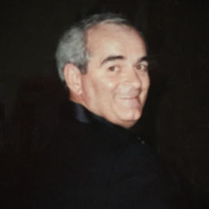 Damian Baker
