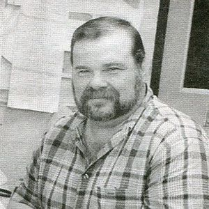 Darwin James Klopf