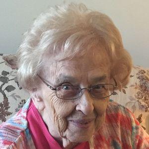 Phyllis M. Wilkens