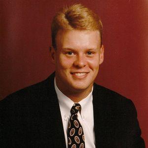 Mr. Stephen Cofield Griffin