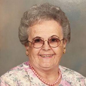 Betty Hudson