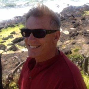 Gerald Alan Hogevoll Obituary Photo