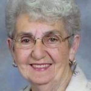Shirley D. Seehafer