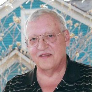Robert Edward Potts
