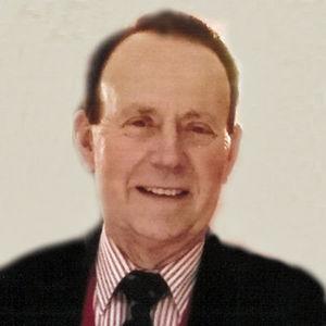 Roger Frank Schmidt