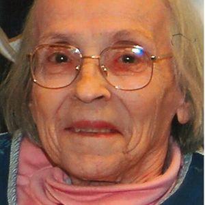 Rita A. Methot Obituary Photo