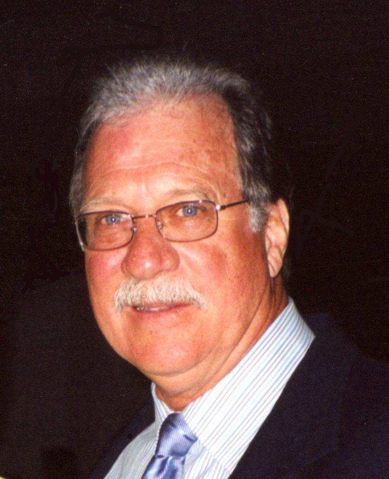 Associate Professor John Anderson