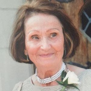 Maria Kalczenko Obituary Photo