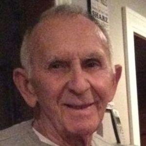 "Arthur F. ""Archie"" King Obituary Photo"