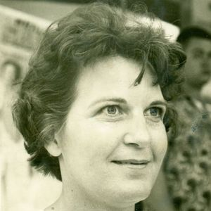 Audrey W. Turner