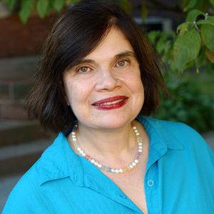 Sharon R. O'Meara