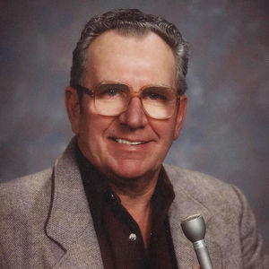 "Clifford F. ""Cliff"" Mitchell Obituary Photo"