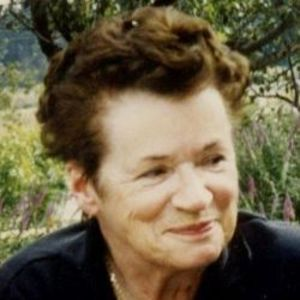 Janet Louise Russell
