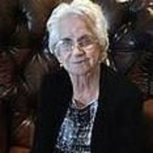 Lucille Bowling Bartley