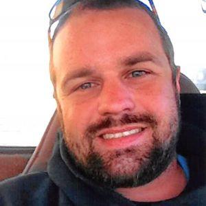 Matt Henderson Gold Obituary Photo