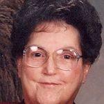 Patsy Sue Kirtley