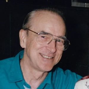 Mr. John Otto Frohriep
