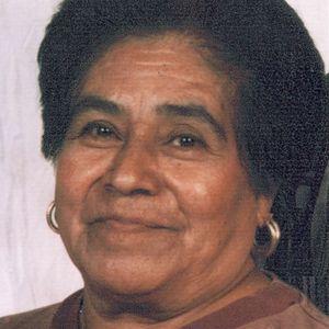 Maria L. Leon de Loza
