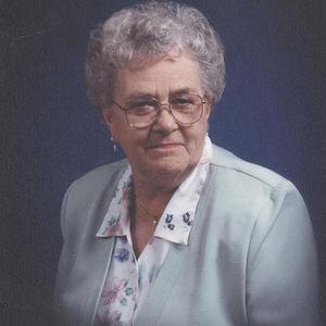 Irene M.  Rieland Obituary Photo
