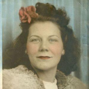 Dorothy Virginia (nee Watson)  Fusco