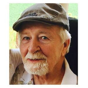 Eugene Joseph Modrycki Obituary Photo