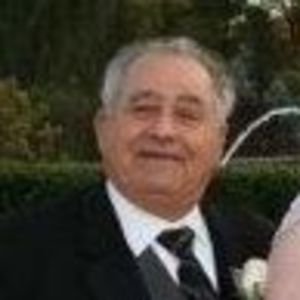 Corrado Alfonso Marotta Obituary Photo