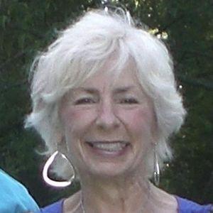 Susan M. Foster