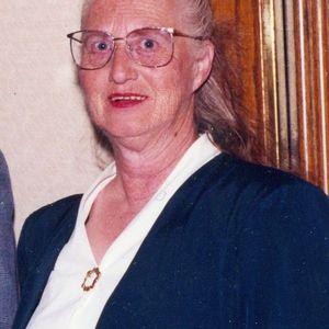Iris Laura Saville