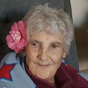 Victoria Jalife Ortiz Obituary Photo
