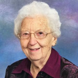 Doris Arlene Nickel