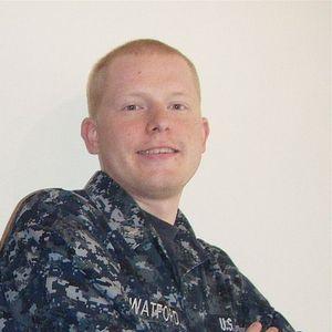 MM3 Nathan L. Watford