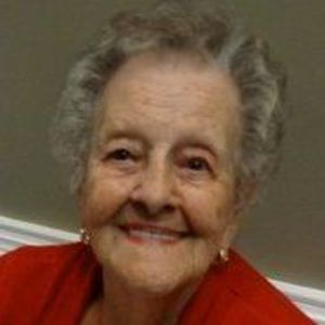 Rita M. Vezina Obituary Photo