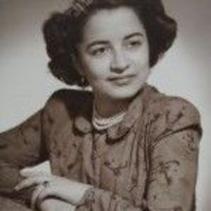 Louise G. Messina