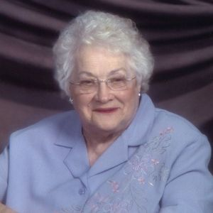 Mary Jean Pagenkopf