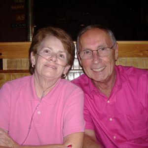 """Norman L. """"Norm"""" Brooks Obituary Photo"""