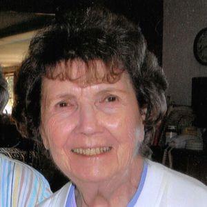 Lillian J. Forsey Obituary Photo