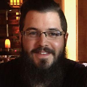 Americo  Michael Meredith