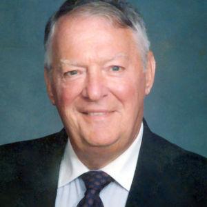 """Eugene H. """"Gene""""  Burnett"""