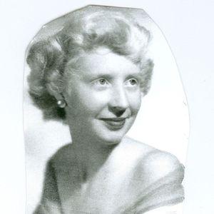 Catherine Mary Hinderer