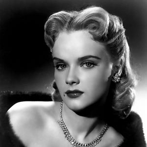 Anne Francis Obituary Photo
