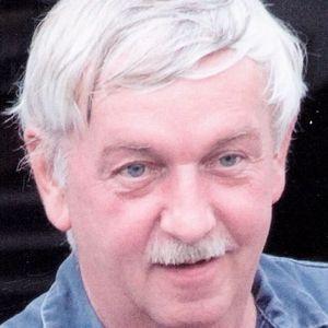 John Richard Cook