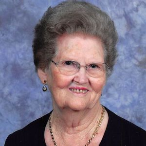 Zettie Neill Morrison Obituary Photo