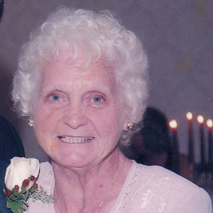 Mary L. (Harris) Healey