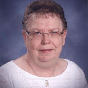 LouAnn M. Schultz Obituary Photo