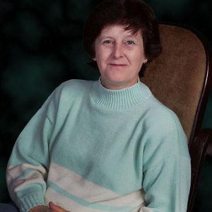 Phyllis Irene Sherman Obituary Photo
