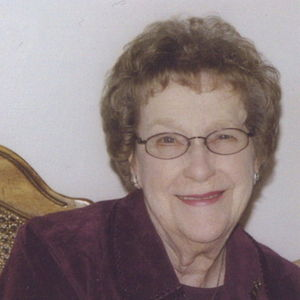 Hazel Elaine Sampson