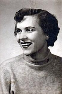 Adeline Grace Campbell obituary photo