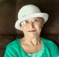 Shelby Jean Harris obituary photo