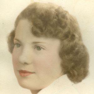 Audrey B. Brooks