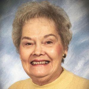 Betty Lou Espich